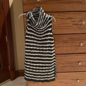 Boutique sweater tunic